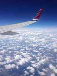Flyet med gutta på tur til Budapest er i lufta - Norwegian