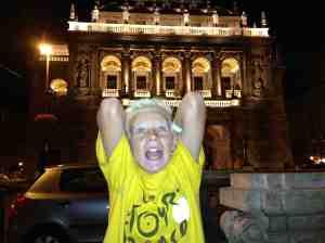 Kunstmix i Budapest med opera og skrik, eller Verdi og Munch